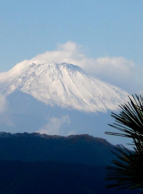 富士山 mt. fuji!