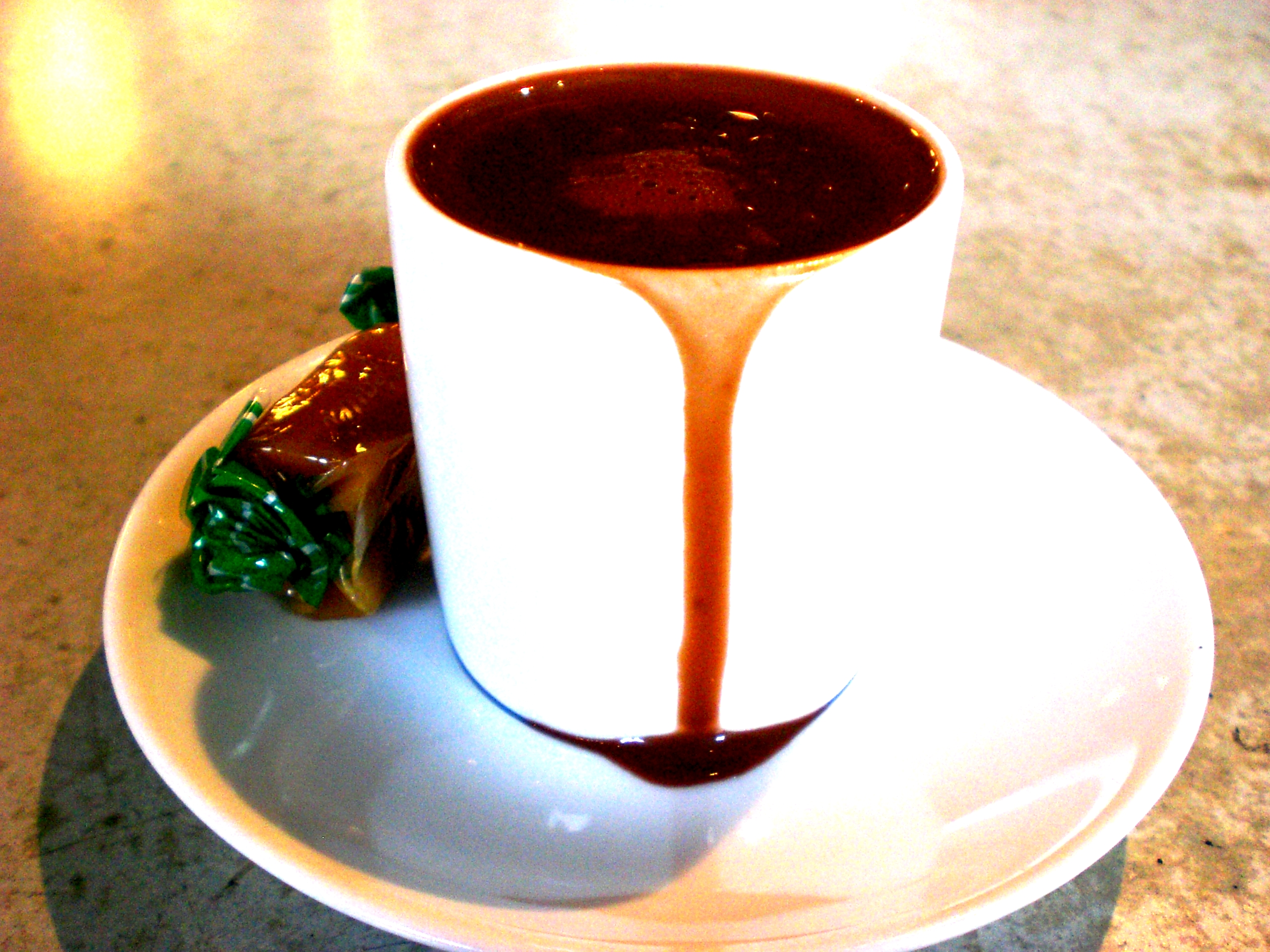 how to prepare cacao drink