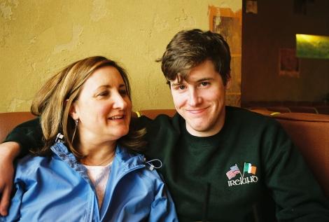 Mom & Ben