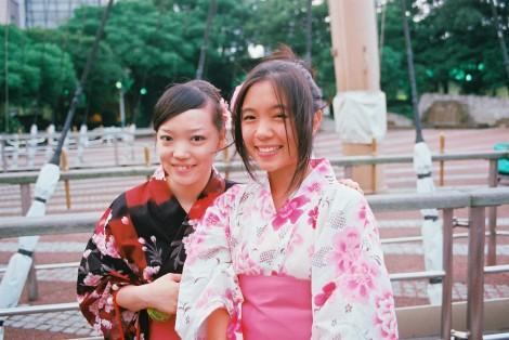 Nozomi & L. Ploy