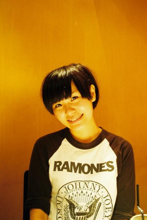 Goodbye Satoko!